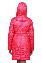 Красивый осенний для девочки с утеплителем, фото 2