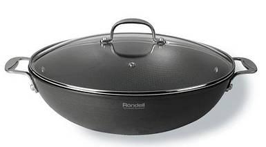 Сковорода вок RONDELL ESPAD 32 см (RDA-114)