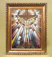 Фарфоровая картина Иисус (Pavone)