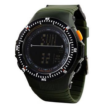 Часы тактические SKMEI 0989