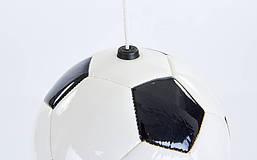 Мяч футбольный тренировочный (тренажер) №3 FB-6883-3, фото 2