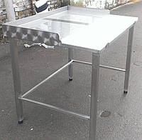 Обвалочный стол односторонний, фото 1