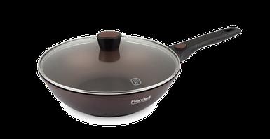Сковорода вок RONDELL Kortado 28 см (RDA-970)