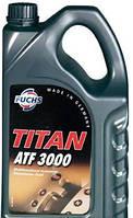 Трансмиссионное масло TITAN ATF 3000 4L