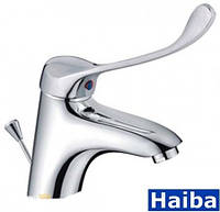 Смесители для раковин Haiba Hirurg 001