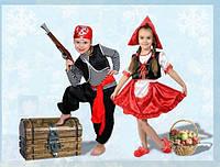 Карнавальные и новогодние костюмы, аксессуары