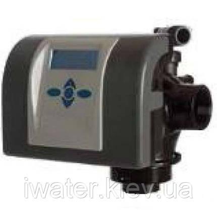 Автоматический клапан управления Clack Pallas WS 2 CK (по объему и времени в сборе), фото 2