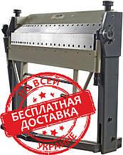 FDB Maschinen ESF1260В сегментный механический листогиб