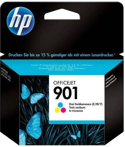 Картридж HP No.901 OJ 4580/4660 color, фото 2