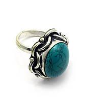 Перстень с бирюзой 76739569