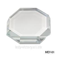 Хрустальный камень для клея. MEY-01