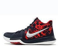 Баскетбольные кроссовки Nike Kyrie 3 Samurai