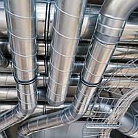 Монтаж и проектирование вентиляции. Ремонт вентиляции