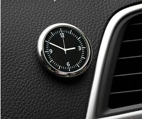 Часы Кварцевые в Автомобиль, фото 2