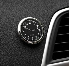 Часы Кварцевые в Автомобиль, фото 3