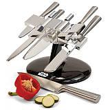 Мелкая кухонная ручная утварь-ножи,овощерезки,чесночницы и т.д.