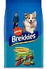 Brekkies (Бреккис) Dog Excel Mix Fish - корм для собак с лососем тунцом и овощами 20кг
