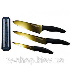 Набір ножів Товарpeterhoff PH-22334 (4 предмета)