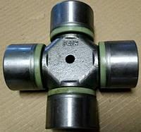 Крестовина вала карданного FAW CA3252 (ФАВ 3252 D=57;L=148;152), фото 1