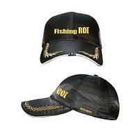 """Кепка с фонариком Fishing ROI """"Led Fishing Сap"""""""
