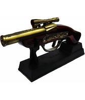 Зажигалка-мушкет мини