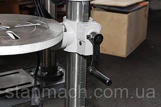 FDB Maschinen Drilling20 220V настольный сверлильный станок, фото 2