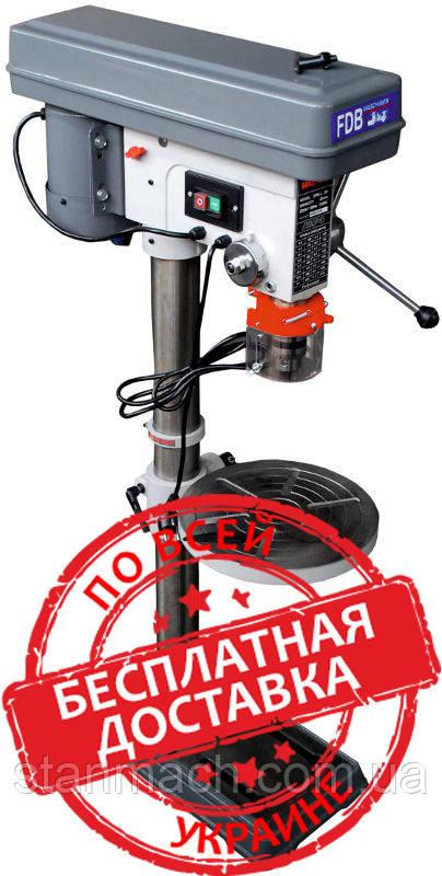 FDB Maschinen Drilling20 220V настольный сверлильный станок