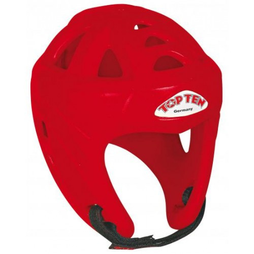 Шлемы для таэквон-до ИТФ