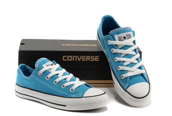 """Если вам нужна по-настоящему качественная обувь, то вам стоит купить  женские кеды Converse Киев """"синего оттенка"""". Они вас не разочаруют. c427b877740"""