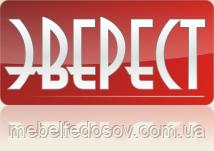 шкафы купе Эверест купить с доставкой по украине