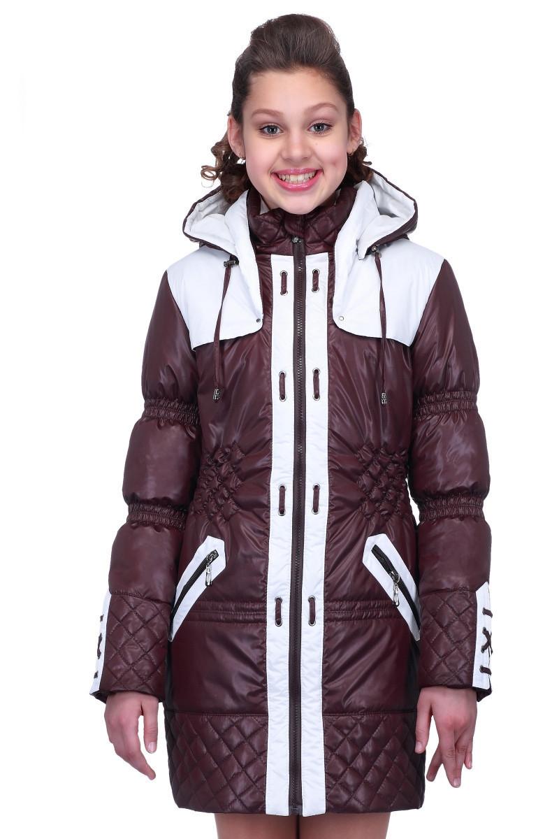 Качественная весенняя куртка на девочку