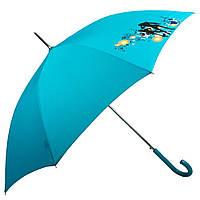 Зонт-трость Airton Зонт-трость женский  полуавтомат AIRTON (АЭРТОН) Z1627-2