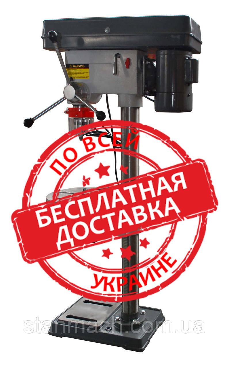 FDB Maschinen Drilling16 220V настольный сверлильный станок