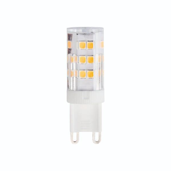 """Лампа Светодиодная  """"PETA-4"""" 4W 2700K, 4200K, 6400К G9"""