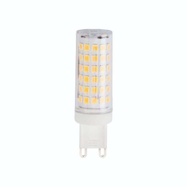 """Лампа Світлодіодна """"PETA-8"""" 8W 2700K, 4200K, 6400К G9"""
