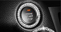 Декоративная накладка Diamond для кнопки Старт/Стоп