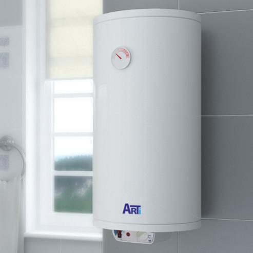 накопительный водонагреватель Arti WHV 30L/1 на 30 литров