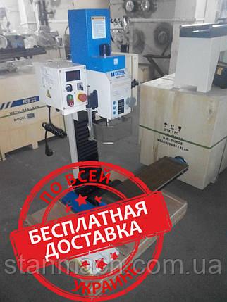 FDB Maschinen BF30 Vario настольный фрезерный станок по металлу, фото 2