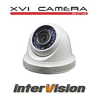 Муляж внутренней видеокамеры с Ик подсветкой 12в M-1D
