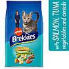 Brekkies (Брекис) Excel Cat Delice Fish с рыбой, 20кг