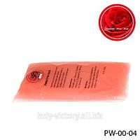 Ароматизированный парафин. Роза. PW-00-04