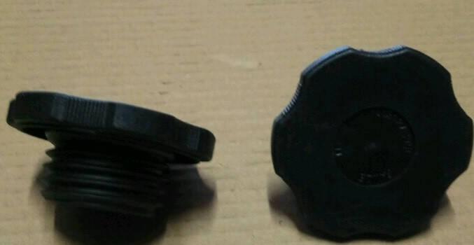 Крышка маслозаливной горловины FAW СА3252 (Фав 3252), фото 2