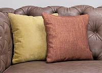 Подушки для дивана «Честер»