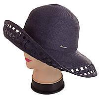 Шляпа Del Mare Шляпа женская DEL MARE (ДЕЛЬ МАРЕ) 041401005-12