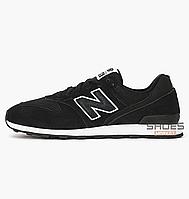 Женские кроссовки New Balance 996 Black WR996LCA f6a44efa46ca2
