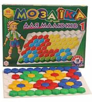 Мозаика Для детей 1 2063 Технок 80 деталей