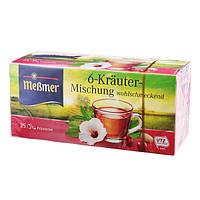 Чай Messmer Смесь трав
