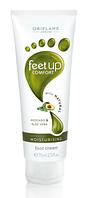 Ночной увлажняющий крем для ног Feet Up Comfort, 75 мл
