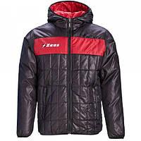 Куртка Zeus GIUBBOTTO APOLLO NE/RE  NERO/ROSSO Z00126