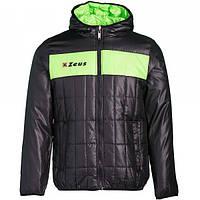 Куртка Zeus GIUBBOTTO APOLLO NE/VE  NERO/VERDE Z00127